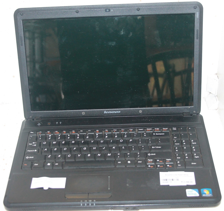 Lenovo laptop S026811a  #Rosettenvillepawnshop
