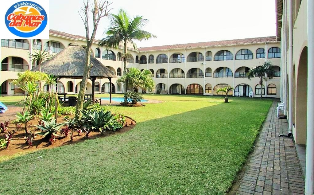 ALL YEAR BOOKINGS-AMANZIMTOTI-SELF-CATERING-RIGHT ON THE BEACH-MAX6-GORGEOUS GROUND FLOOR -24HR SECURITY