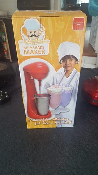 Milkshake Make