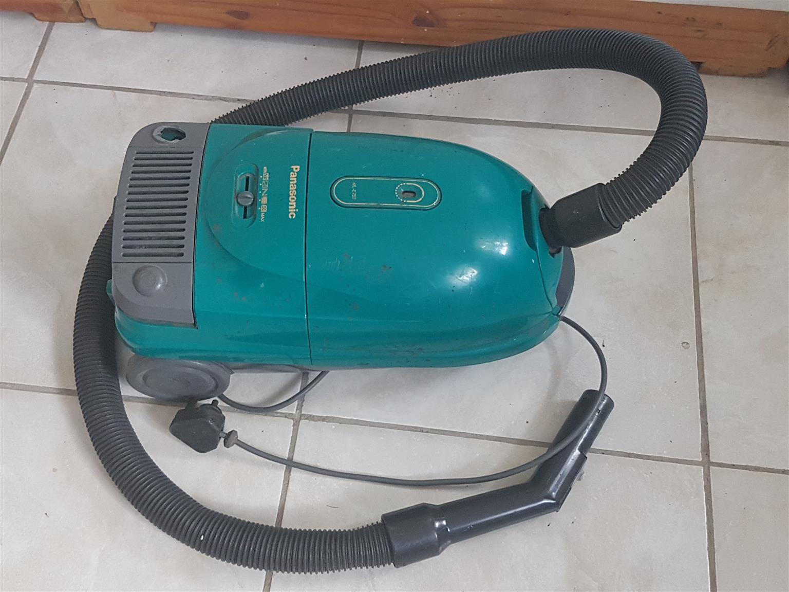 Panasonic Super Vacuum Cleaner