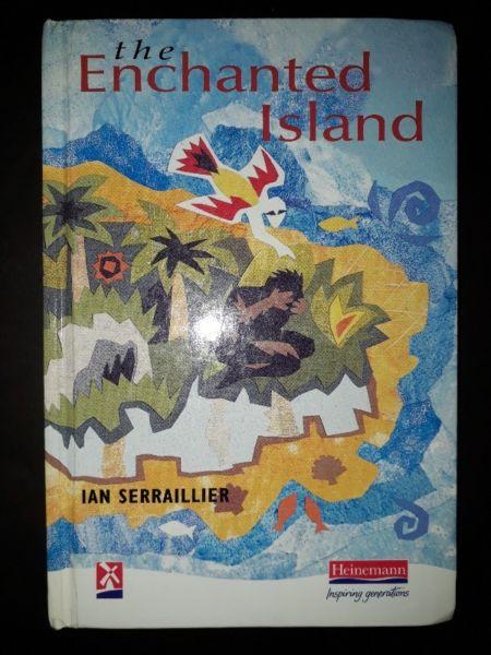 The Enchanted Island - Ian Serraillier.