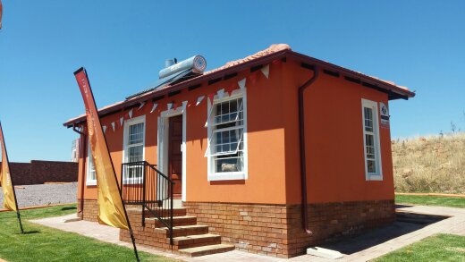 MSP NEW HOUSES ON SALE IN MAMELODI EAST GLENWAY ESTATE