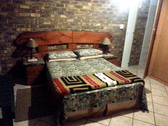 Accommodation at Leeupoort Holiday Farm. Warmbaths/Bela Bela