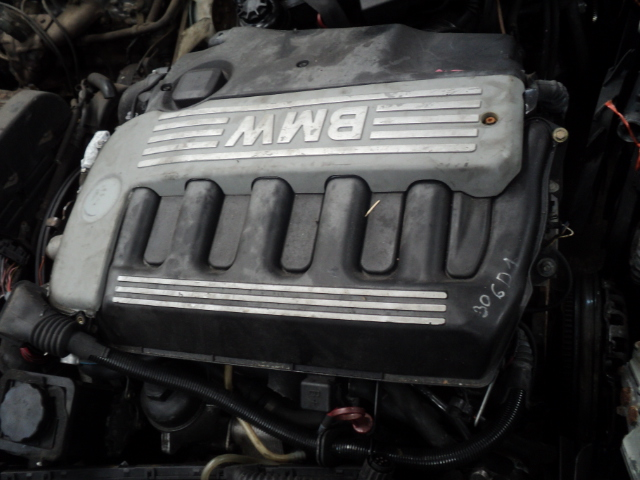 bmw 530d - x5 3.0 turbo diesel engine (306d1) - R22500