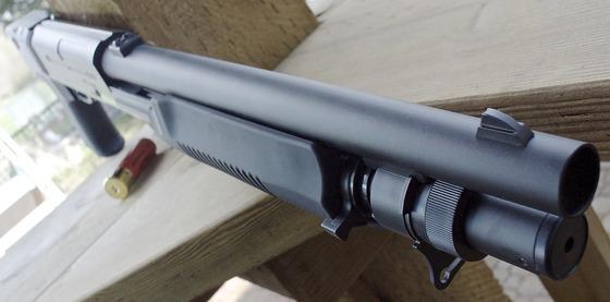 ASG 6mm Franchi SAS 12 Shotgun