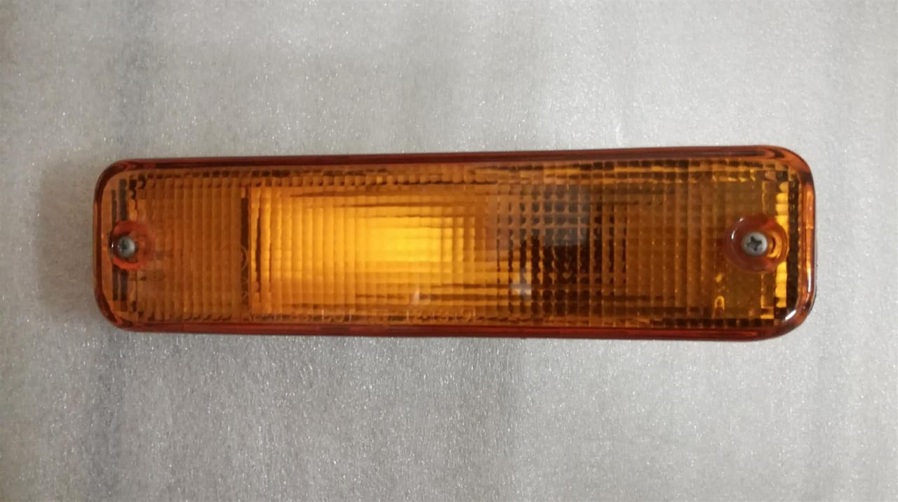 honda ballade front bumper indicator lamps for sale 1988-1992