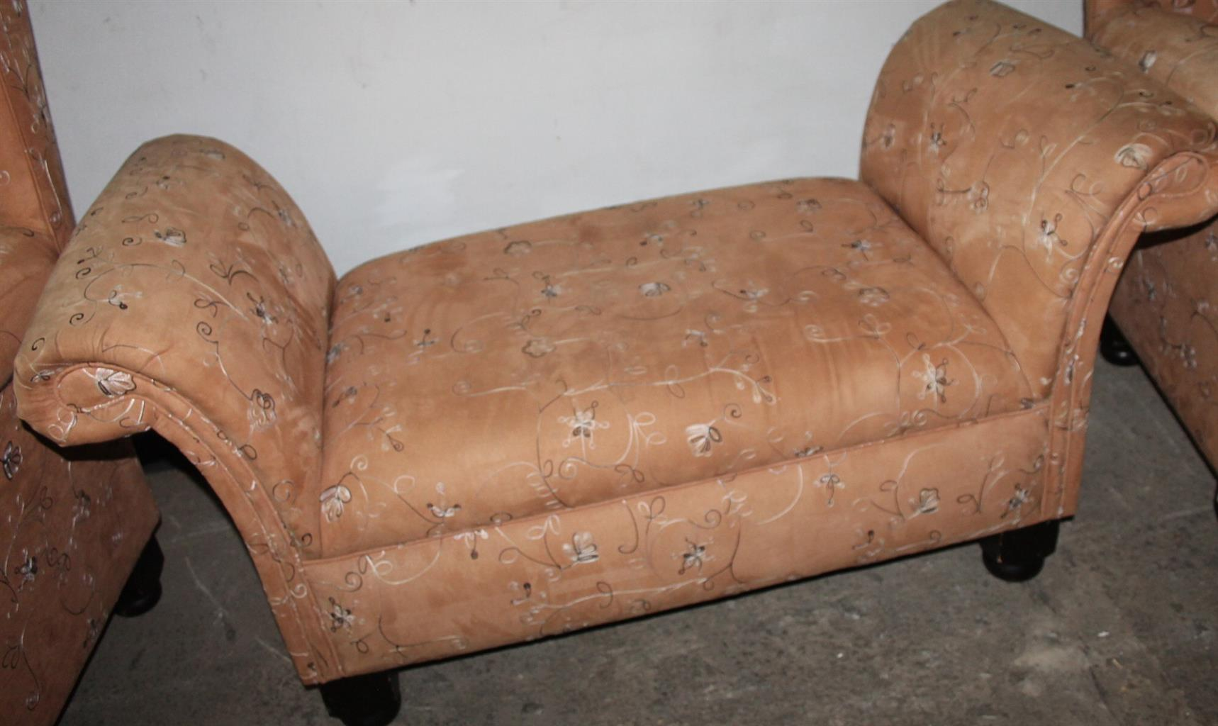 Cleopatra Chair S027456c #Rosettenvillepawnshop