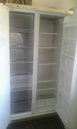 Fridge/freezer Defy