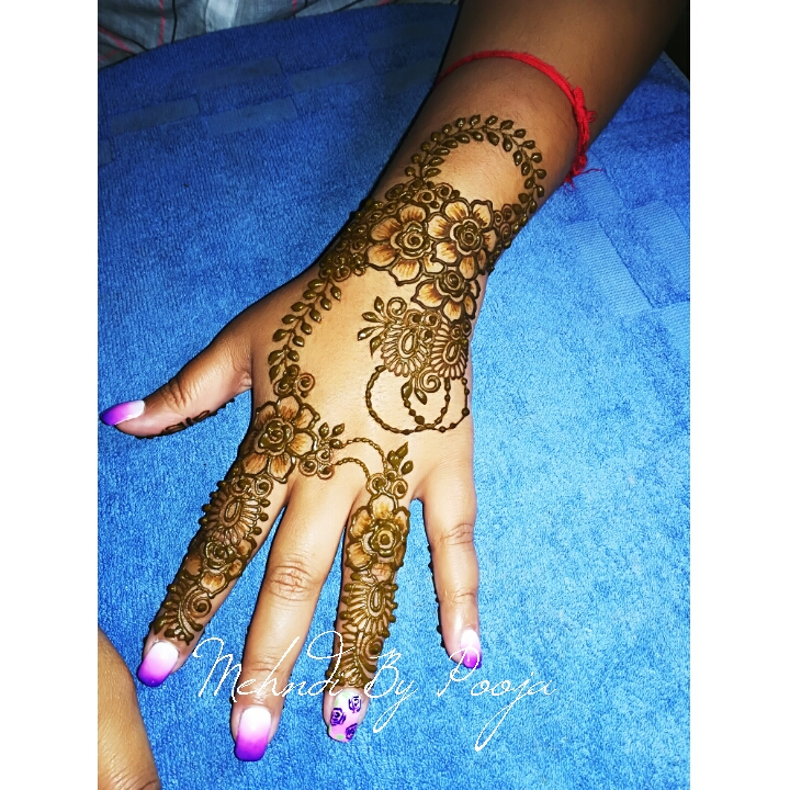 Henna Tattoo In Johannesburg: HENNA ART: DURBAN