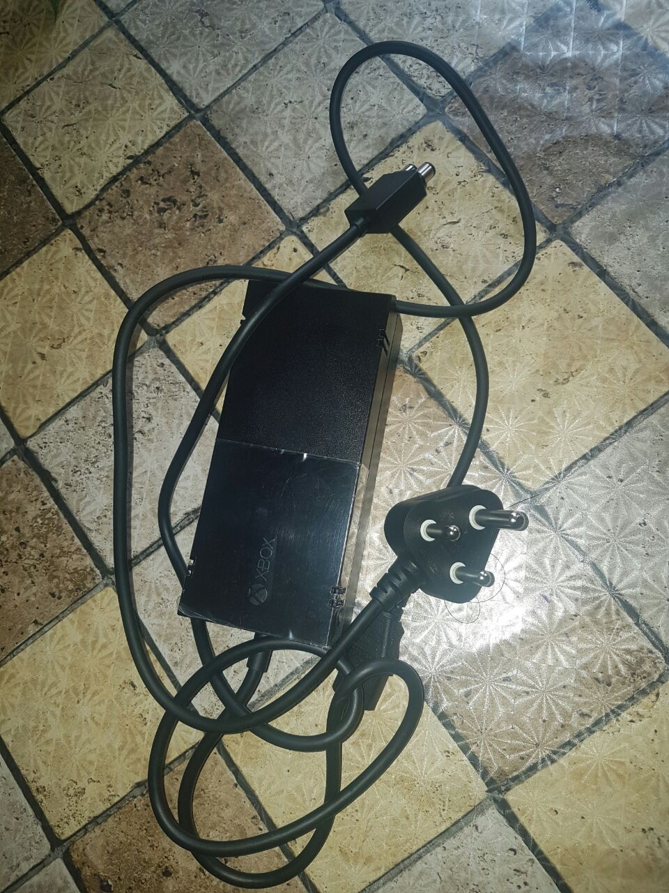 Xbox one power supply original R550 Contact 0744957666 price is R550 each we have stock not negotiable im situated in mayfair Johannesburg im available anytime once item is sold out will delete the advert thanks
