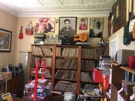LP Vinyl Records From R10 Each