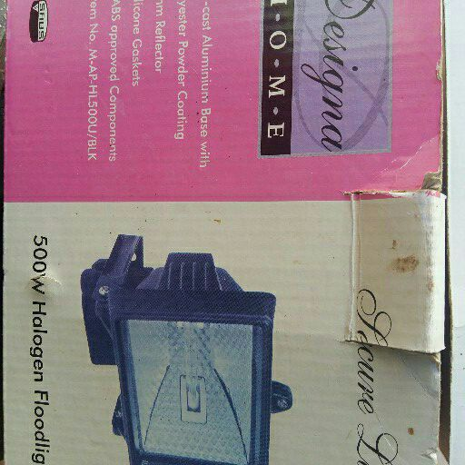 Floodlight 500w for sale