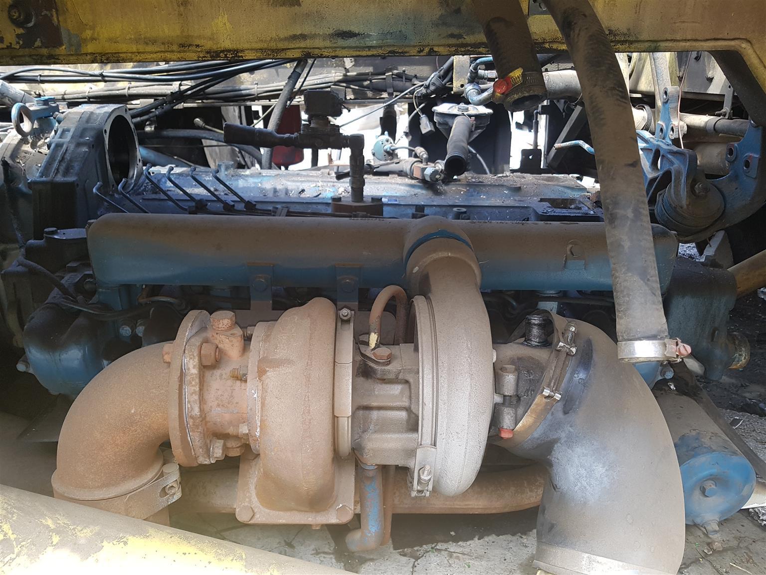 ADE Engine