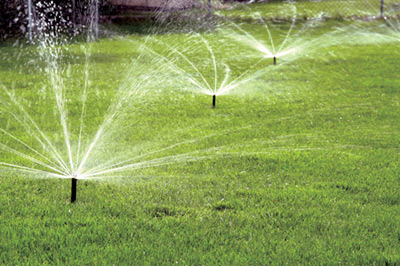 Irrigations, sprinklers, borehole repairs and installations