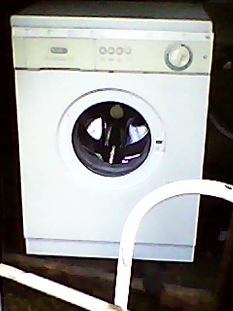 Defy Automaid 5 KG Automatic washing. Model No: DAW 285.