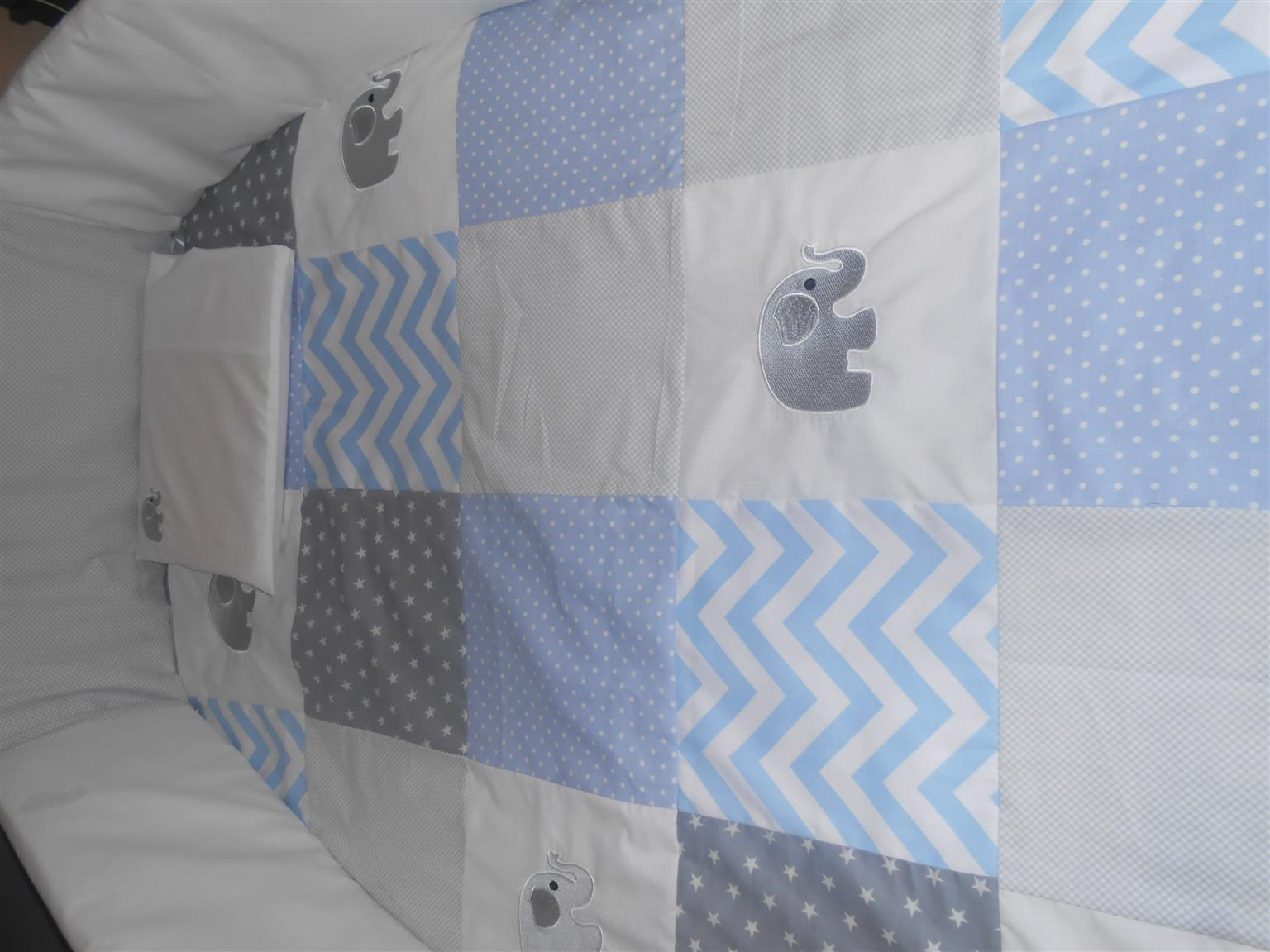 exclusive custom made linen and accessories for babies and toddlers