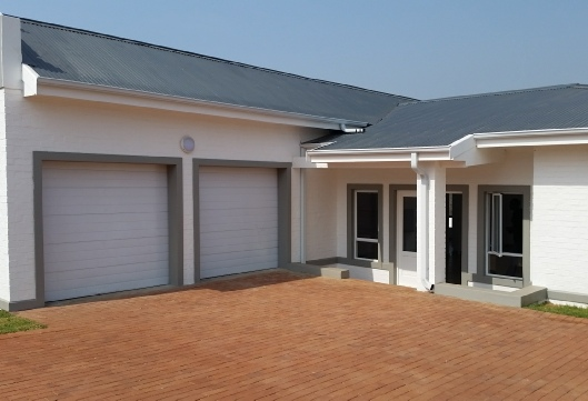 INCOMPLETE FULLY APPROVED DEVELOPMENT IN LIMPOPO