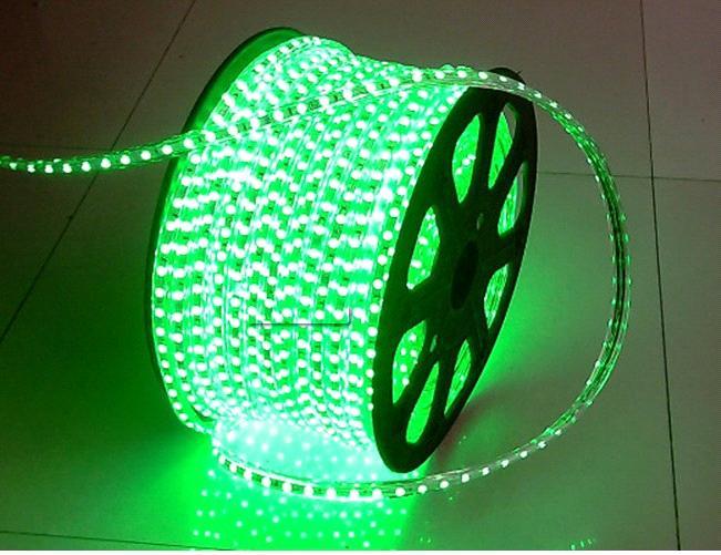 220v rope light led