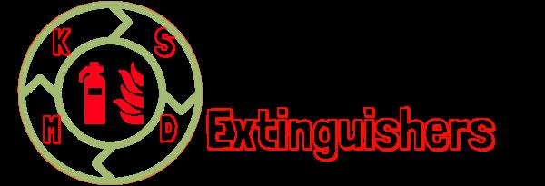 Extinguishers KSMD