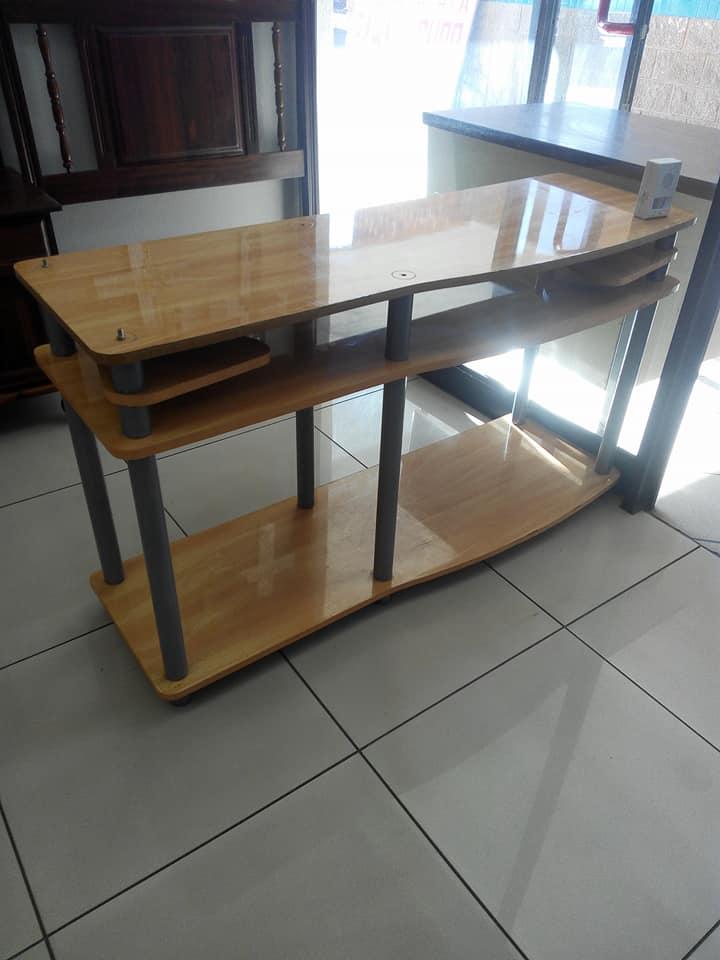 Lang ligte tafel