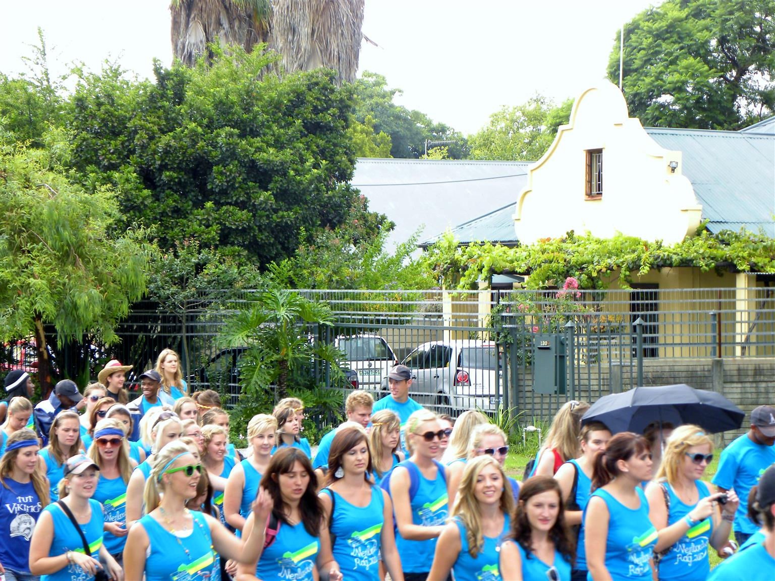 Huis te koop in Hatfield naby Universiteit Pretoria.