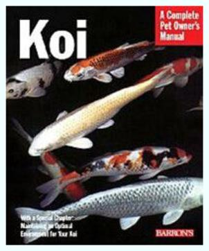 Sea Fishes of Southern Africa |  Koi (2 Book collection)