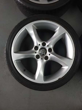 Quality Used Tyres Runflat &Normal on Special.