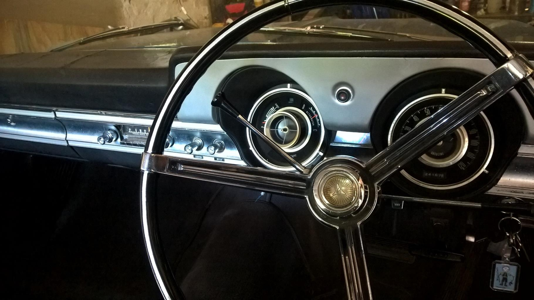 Head Turning 1967 Dodge Monaco For Sale or Trade | Junk Mail