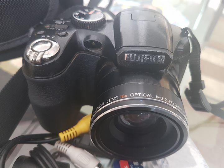 Fujifilm kamera te koop