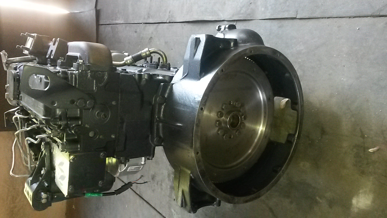 Perkins 1104C and 1004 Engines for sale