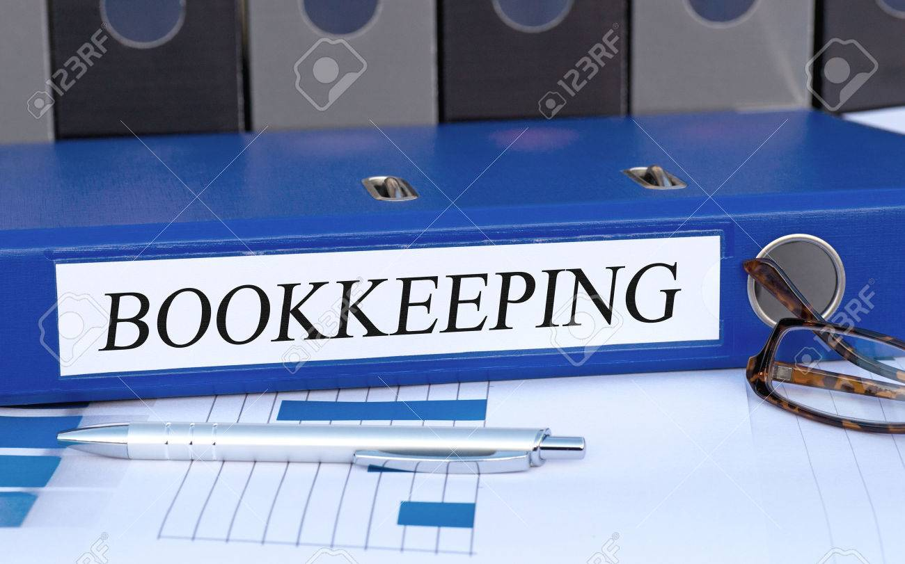 Bookkeeping services offered