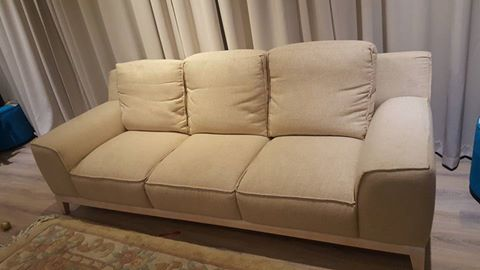 7 Seater Lounge Suite - R17500 Neg!!