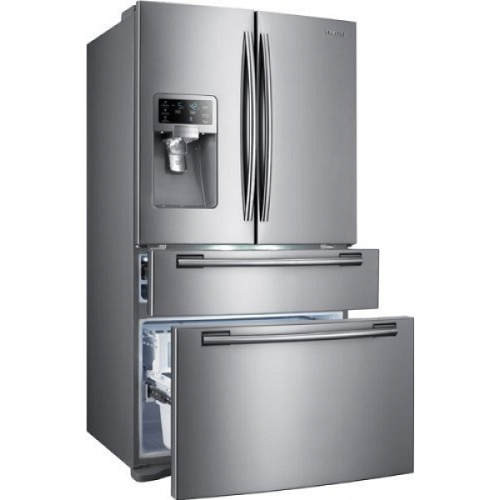 Samsung 785 liter RFG28MESL Fench Door Fridge / Freezer