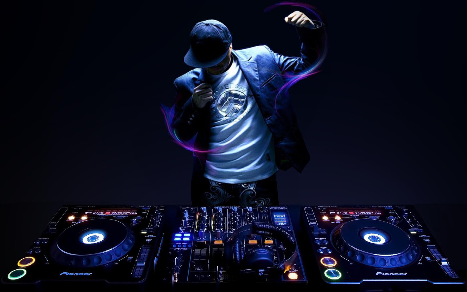 DJ Hire/Service