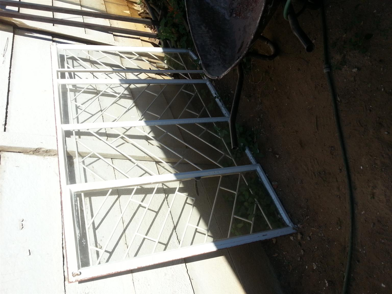Two windows for sale