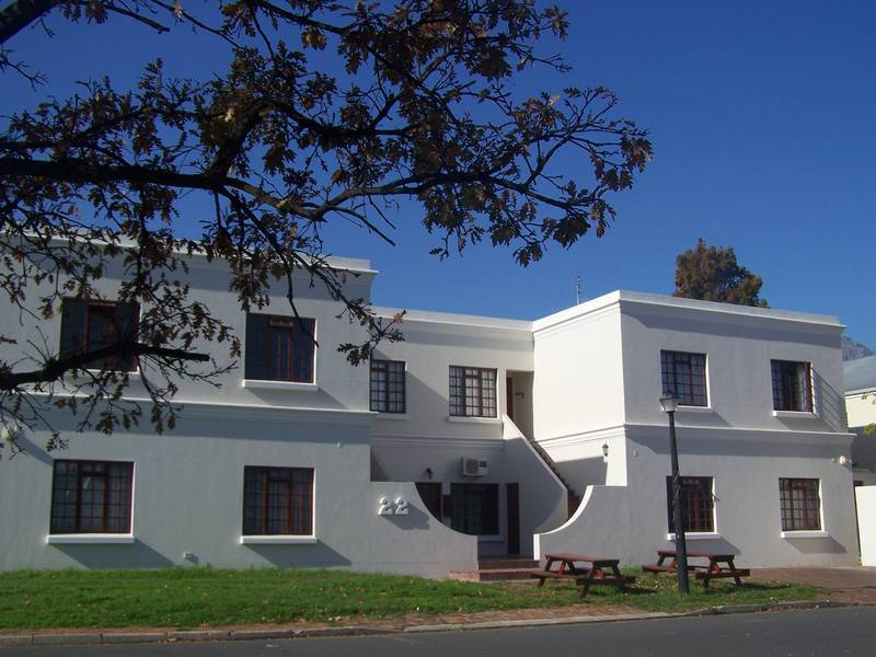 Investment into Block of Flats. Minimum Share is R60 000 Stellenbosch