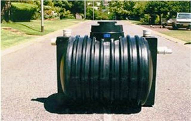 Septic Tanks For Sal