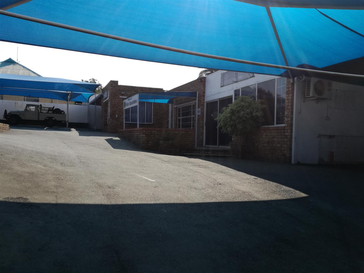 Alberton North Commercial Property for rent