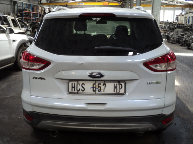 ford kuga stripping for spares