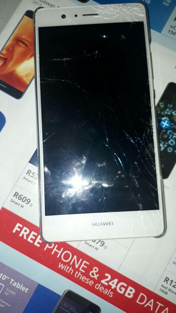 Samsung j5 ad p9light