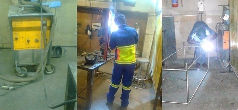 training in grader,mobile crane, pipe fitting,boiler making,fitter and Turner,argon  0769449017