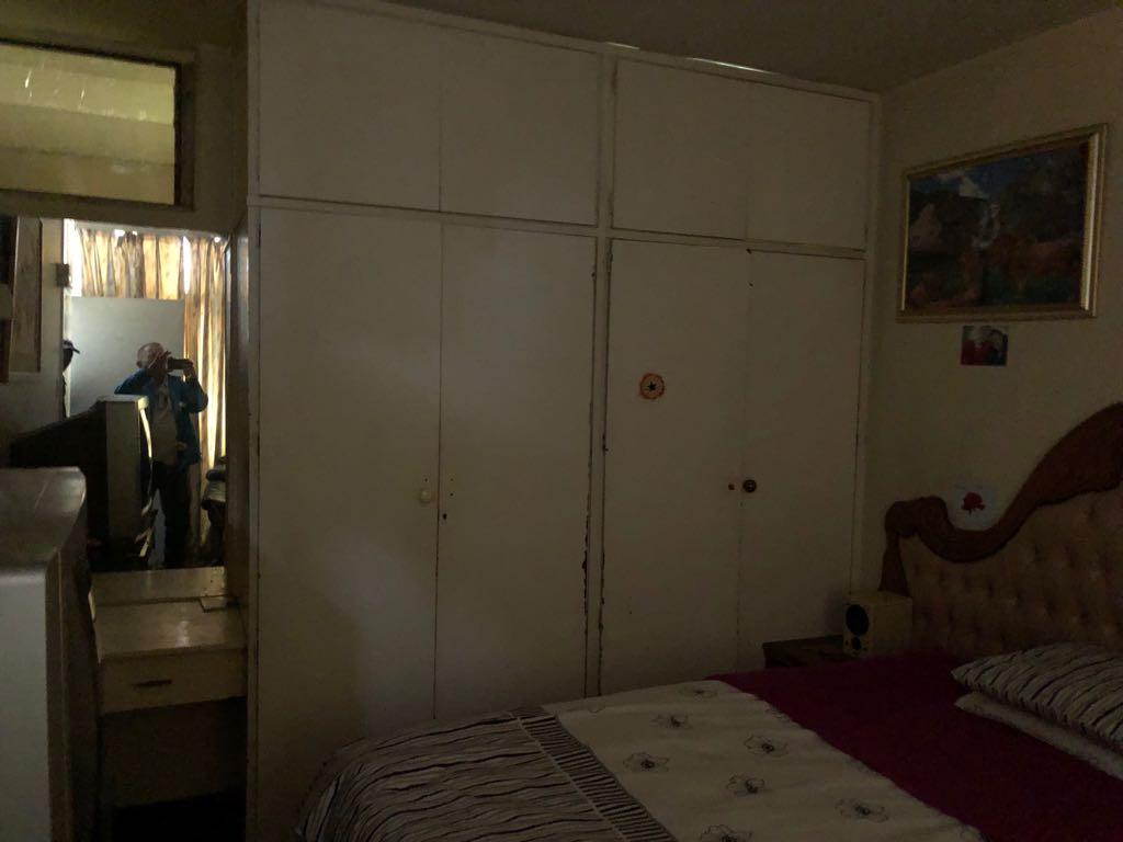 1 bedroom, 1 bathroom flat to rent in Hillbrow