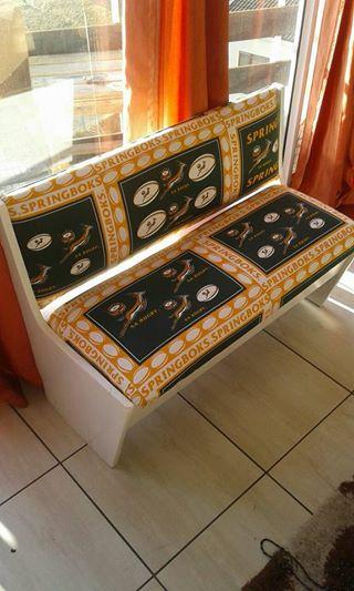 Springbok bench