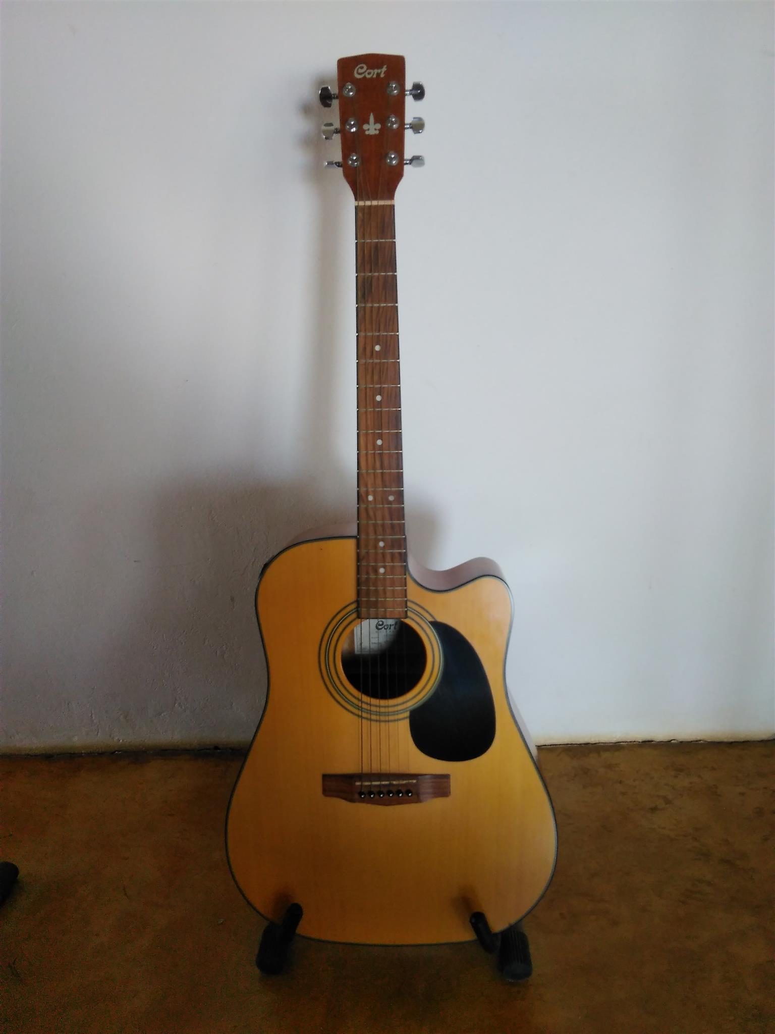 Cort guitar for sale