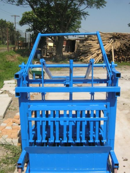Block making Machinery for sale