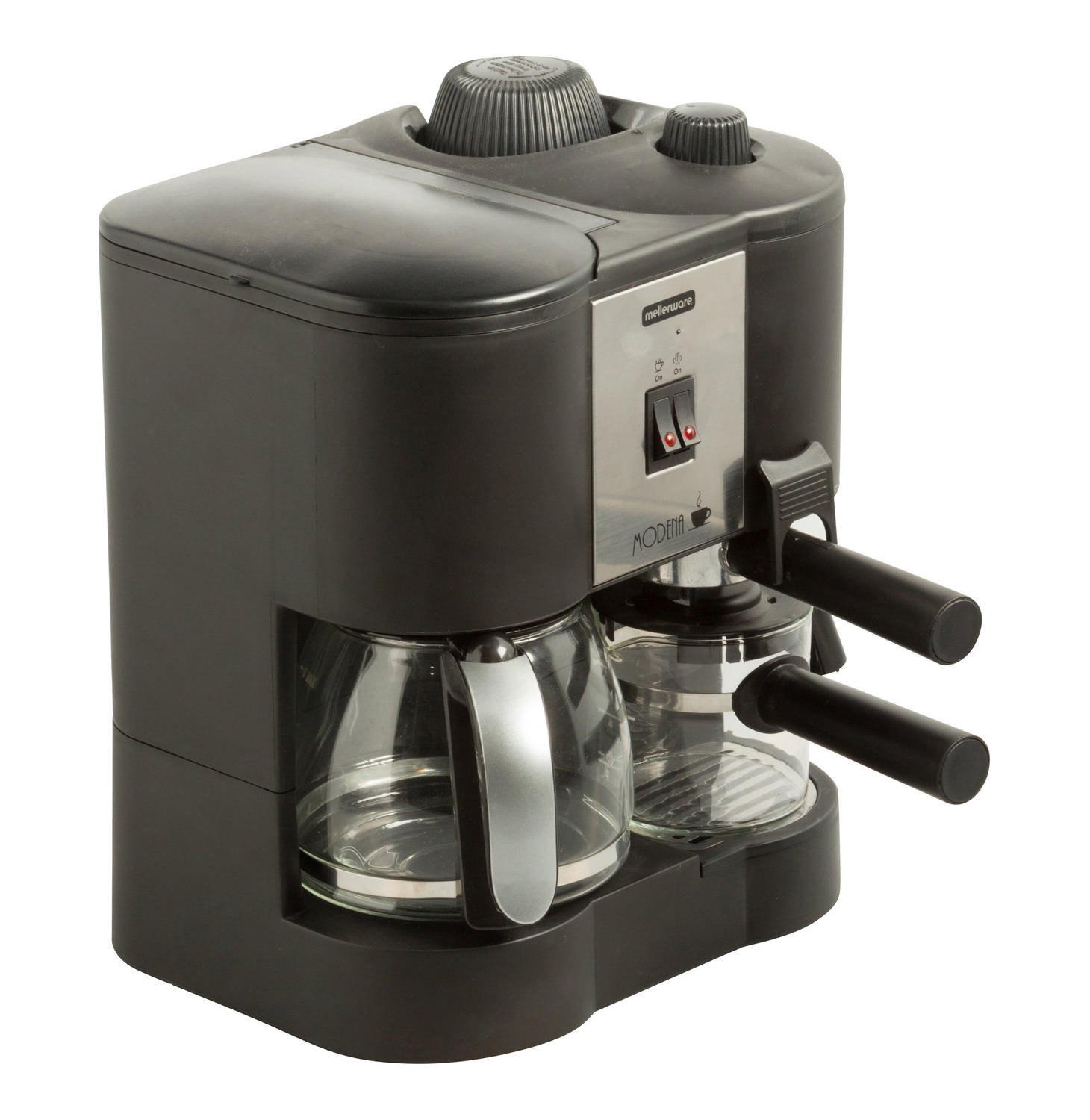 3 - In - 1  Coffee Maker