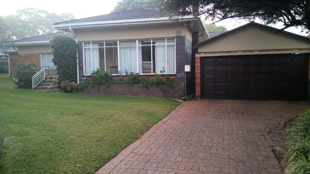 Rietondale House to Let