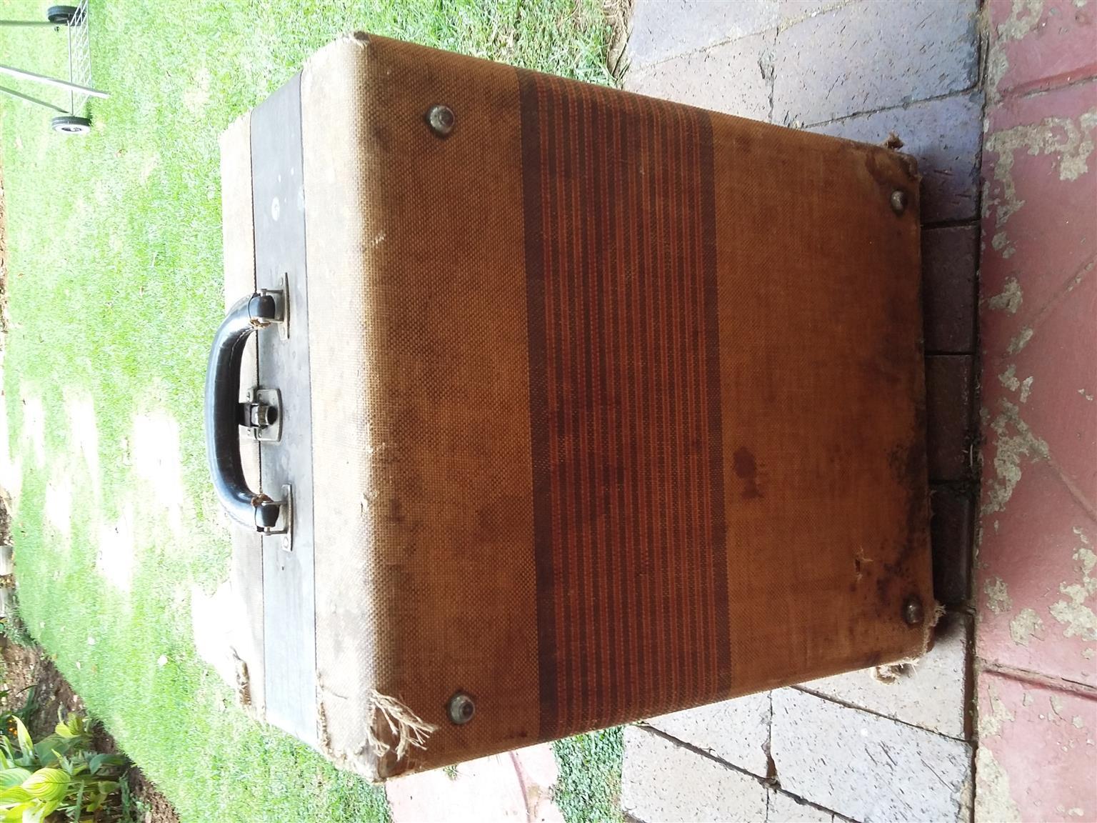 1949 Brush soundmaster sound recorder