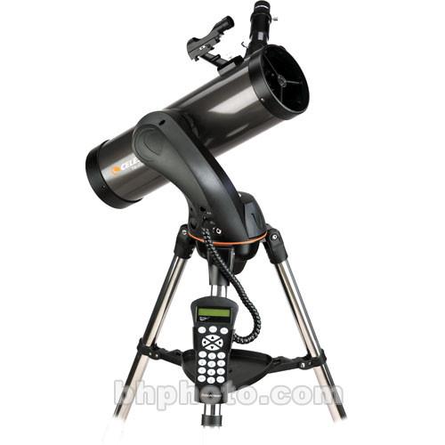 Celestron Nexstar 114 SLT Computerized Telescope