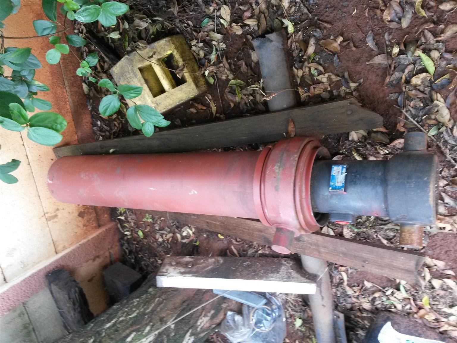 Hydraulic cylinder for tipper truck 0728600055